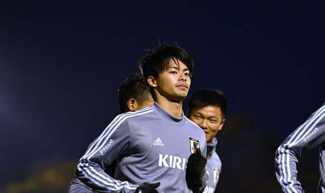 日本队将迎亚洲杯首秀 队内上下誓取开门红