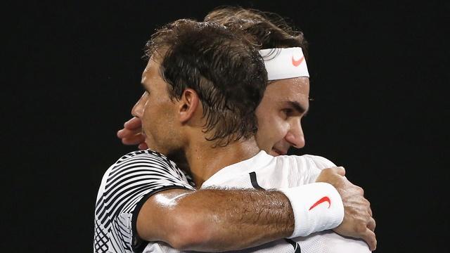历年澳网男子单打冠军大盘点(01-18)