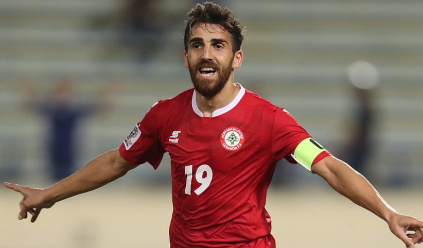 卡塔尔为2022世界杯锻炼新人 黎巴嫩期待小组出线