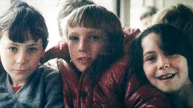 从球迷到名宿 阿兰·斯塔布斯对埃弗顿的儿时记忆