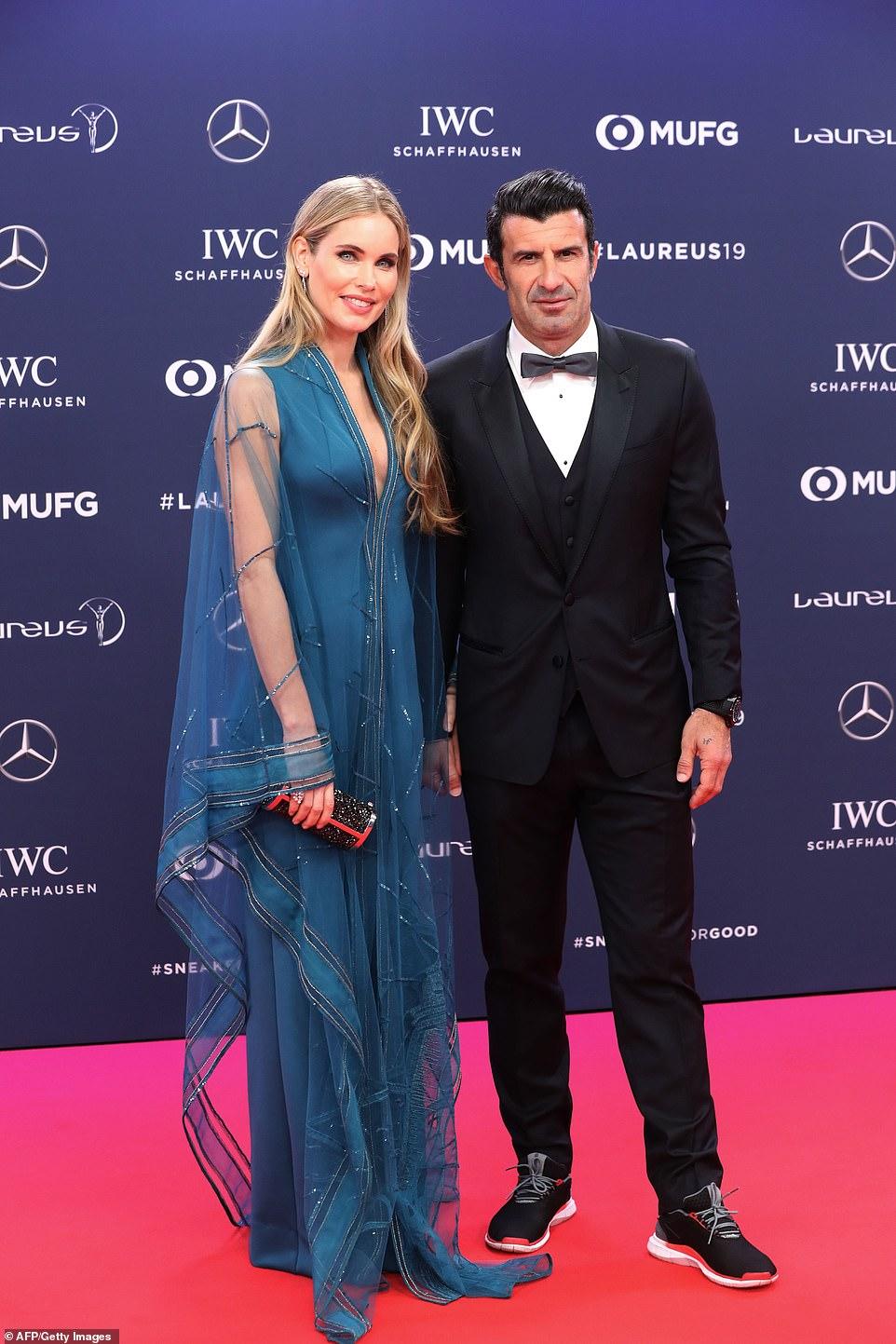 前世界足球先生菲戈与妻子海伦·斯韦丁.jpg